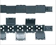 拖链电缆|塑料拖链|进口拖链电缆|易格斯E1系统 - 模块化,一片式条形拖链