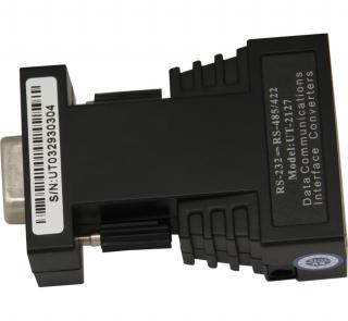 宇泰RS232转RS485/422转接头(接线端子)UT-2127