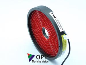 供应烟盒检测拱形环形光源,OPT环形光源,