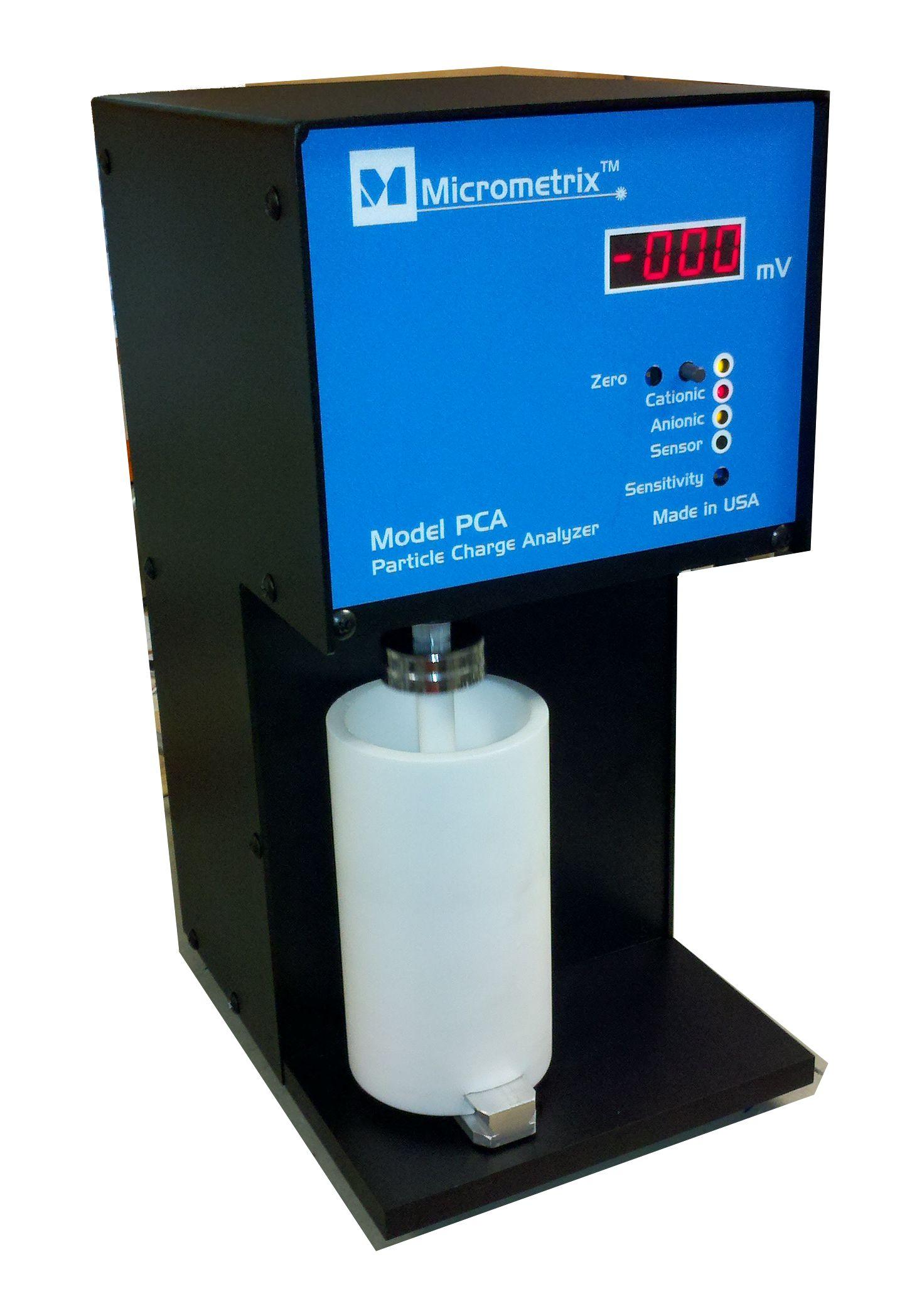 PCA 颗粒物电荷分析仪