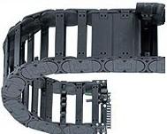 拖链电缆|工程塑料拖链|易格斯E4.1-一款几乎应用于所有应用的拖链
