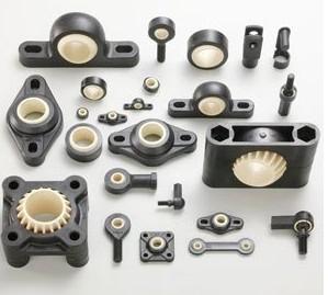 工程塑料关节轴承|关节轴承可承受常载|用于CD/DVD工业关节轴承