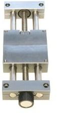 易格斯免润滑轴承|高灵活性,双滑块双滑块丝杠导轨| 耐温可达180°C 滑动直线平台