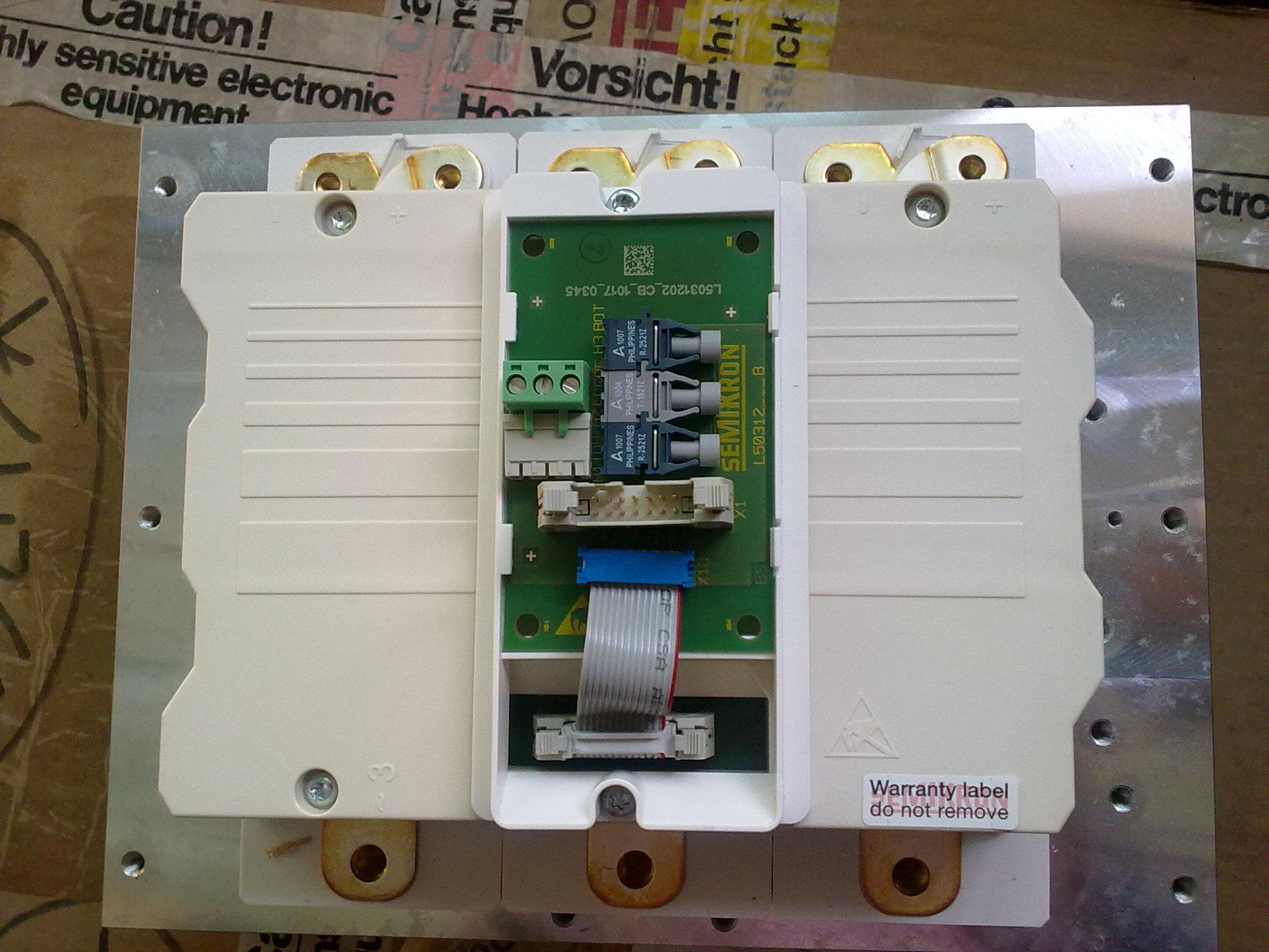 变频器ipm(智能igbt功率