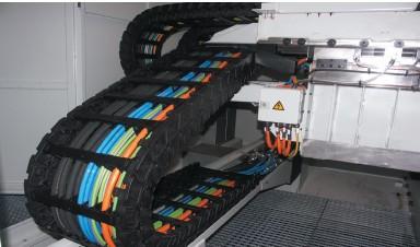 高柔性耐高温电缆|进口电缆|易格斯PUR 测量系统电缆CF113.D