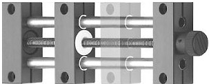 易格斯滑动平台|直线滑动平台|升降平台|DryLin SHTC - 灵活型升降平台