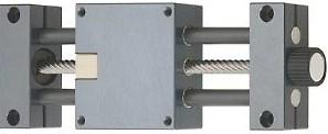 易格斯直线滑动平台|升降平台|DryLin SHTS - 快速型DryLin直线滑动轴承