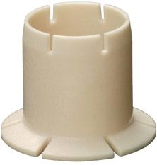 易格斯滑动轴承|工程塑料轴承|进口轴承iglidur JVFM - 无间隙和带预紧力的轴承