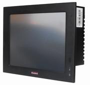 艾讯宏达新近推出凌动D525处理器15寸工业平板电脑