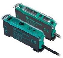 优化的光纤传感器SU18/SU19系列