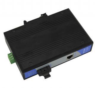 宇泰科技直销网络光纤收发器/网络转光纤专业厂家 UT-2571SM/MM
