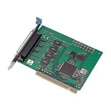 研华PCI-1610B 4端口RS-232PCI通信卡含浪涌保护功能
