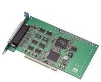 研华PCI-1620B8端口RS-232PCI通信卡含浪涌保护功能