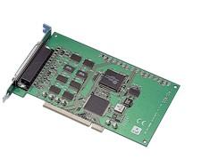 研华PCI-1620AU 8端口RS-232通用PCI通信卡
