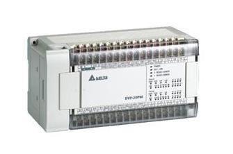台达DVP-PM系列专业运动控制主机