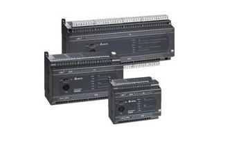 台达DVP-ES2/EX2系列 标准顺序控制型主机/混合模拟输入&输出型主机