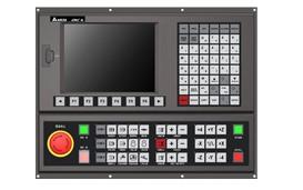 台达GMC台达铣床数控系统