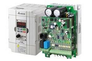 台达VFD-M-D系列电梯门机控制型