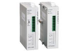 台达温度控制器DTC系列模块扩展型