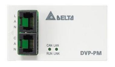 台达DVP-FPMC DVP-PM系列专用通讯卡