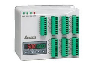 台达温度控制器DTE系列多路模块型