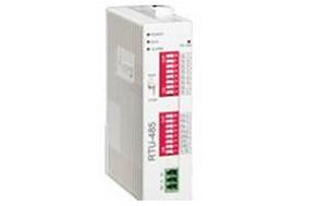 台达RTU-485 RS485远程通讯模块