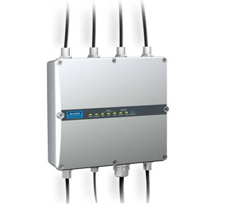 研华EKI-6340 系列 IEEE 802.11 a/b/g/n户外 Wi-Fi Mesh AP