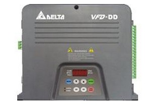台达FD-DD系列永磁同步门机驱动型