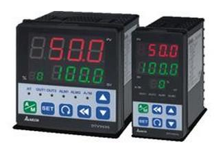 台达温度制器DTV系列阀位专用型