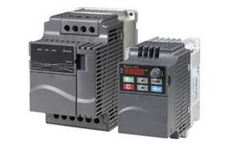 台达VFD-E系列内置PLC型