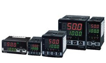 台达温度控制器DTA系列标准功能型