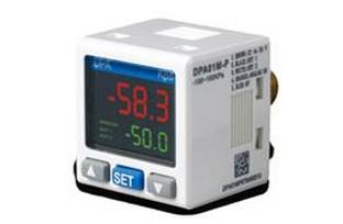 台达DPA系列压力感测器