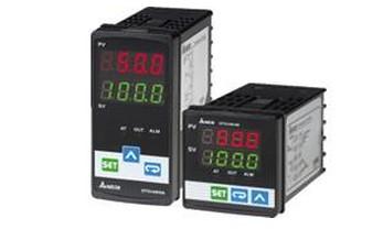 台达温度控制器DTD系列经济型