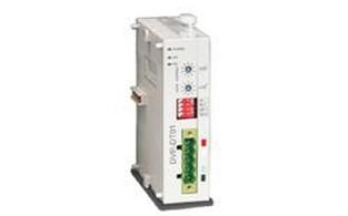 台达DVPDT01-S DVP-S系列DeviceNet从站模块