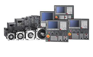 台达NC300A数控系统