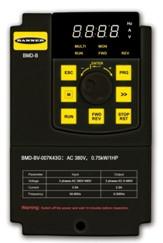 美国邦纳BMD-B系列变频器