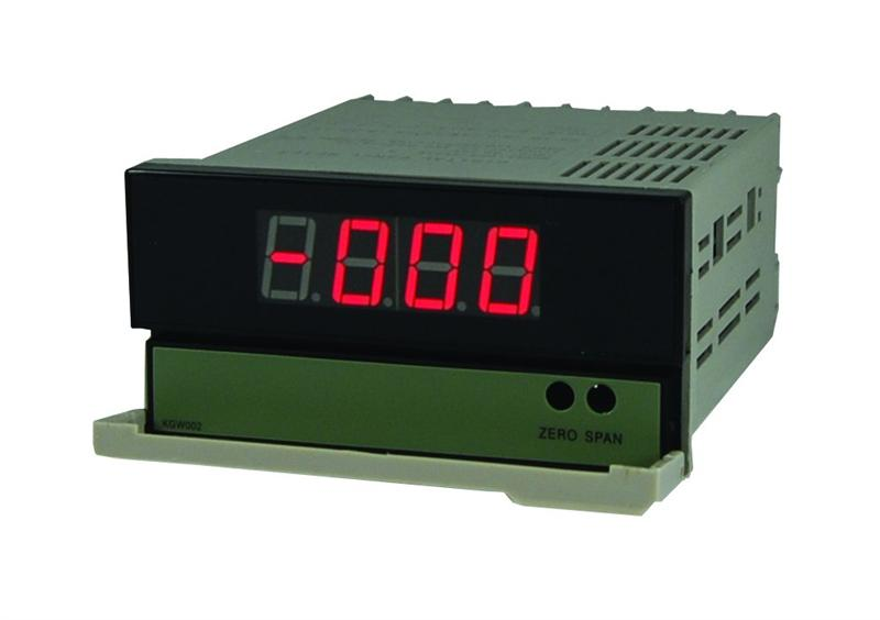 DP3-SVA1B DP3-SVA1A DP3-SVA2B DP3-S 带下限报警传感器专用表