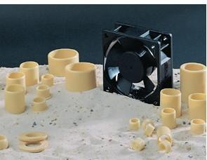 塑料轴承|轴套|进口轴承|适用在包装饮料工业净化的易格斯轴承