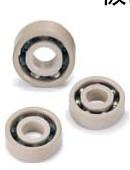 滚珠轴承|进口轴承|塑料轴承- 适合于极端工况的易格斯轴承