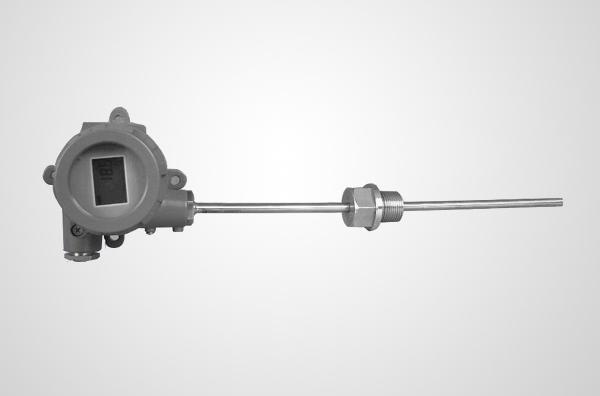 供应北京菲格瑞思FG800智能温度变送器 温度传感器