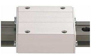 易格斯直线导轨|滑块|滑动轴承|直线导向系统|DryLin?T导轨 重载型