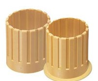 DryLin直线滑动轴承|直线滑动导轨|易格斯滑动圆轴承