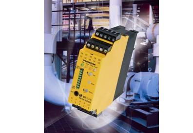 图尔克新一代FM/FMX系列信号处理器