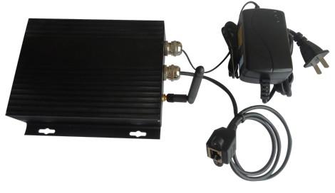 得瑞紫蜂ZF-A103 ZigBee无线网关
