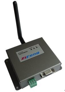 得瑞紫蜂ZF-T105 ZigBee无线数传终端