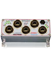 美国Sixnet工业以态网交换机ET-5RS-IP67-xx