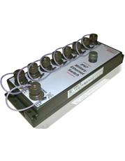 美国Sixnet工业以态网交换机ET-8ES-MIL-1