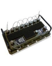 美国Sixnet工业以态网交换机ET-8XG-MIL-1