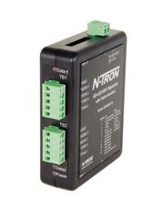 美国恩畅N-TRON工业以态网交换机串口服务器SER-485-IR