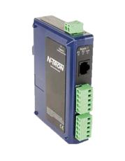美国恩畅N-TRON工业以态网交换机串口服务器ESERV-M12T